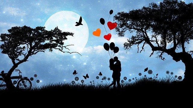 описание влюбленности